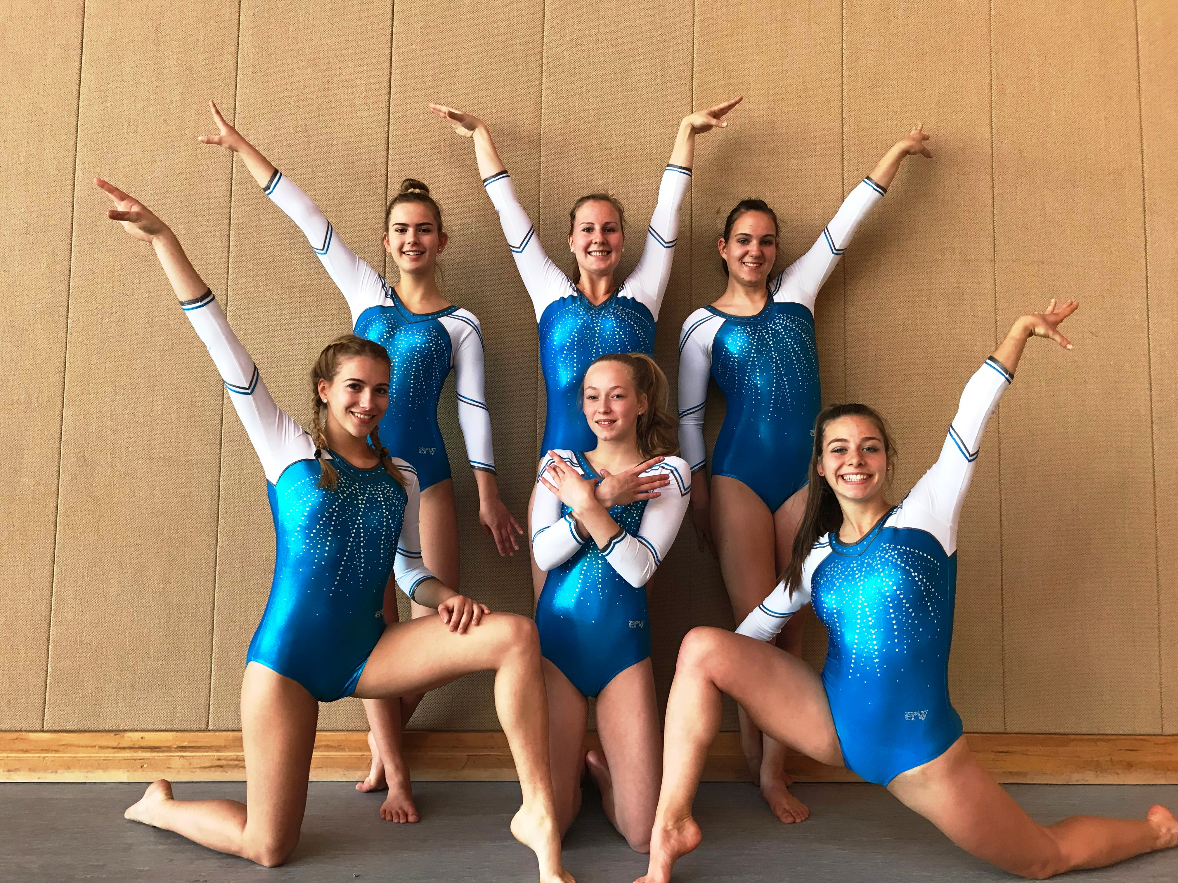 Gelungener Start in der Bezirksklasse 2018 – Sportverein